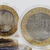 Росноминал   Монеты и банкноты в Москве