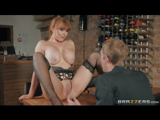 Ashleigh devere (finally, some good fucking food)[2018, big tits,british,chef,enhanced,redhead,uniform,work fantasies, 1080p]