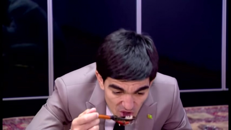 Turkmen film - Unash - 2017 (1-nji bolegi) dowamy bar (vk.comturkmenvideolar)