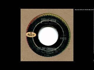 Los Gay Crooners con Beto Valtierra - Soul Man (Mexico, 1967)