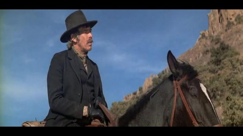 ◄Pat Garrett Billy the Kid 1973 Пэт Гэрретт и Билли Кид*реж Сэм Пэкинпа