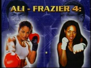 [MUST-WATCH] Laila Ali vs Jacqui Frazier-Lyde