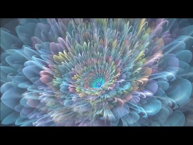 Целительная музыка глубинного умиротворения Настраивает на любовь и гармонию Хулусы
