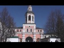 Свято Данилов монастырь Звон после службы 26 марта 2017 года