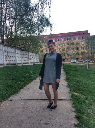 Katya Zakharova | VK