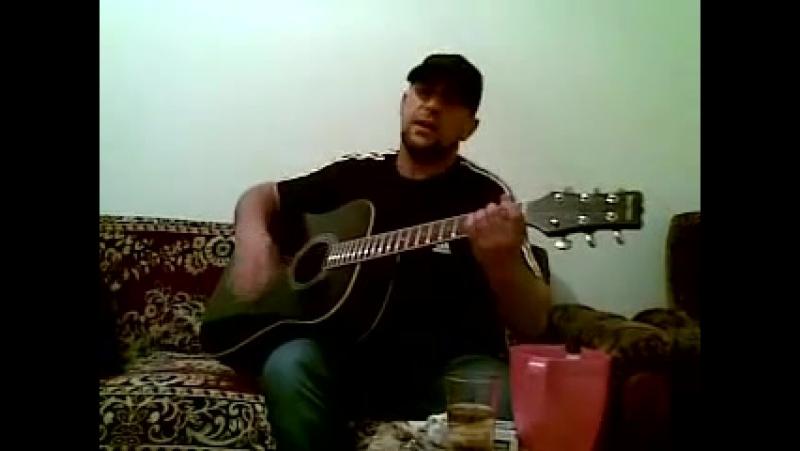 Горчаханов Хусейн