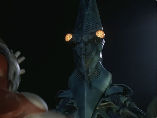 Ultraman: The Ultimate Hero HD Episode 01: On a Mission from M78