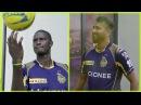 KKR Ka Boss Kaun Episode 3 Jason Holder vs Rajagopal Sathish Foot Tennis