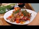 Два с половиной повара Открытая кухня 63 выпуск Мужская еда