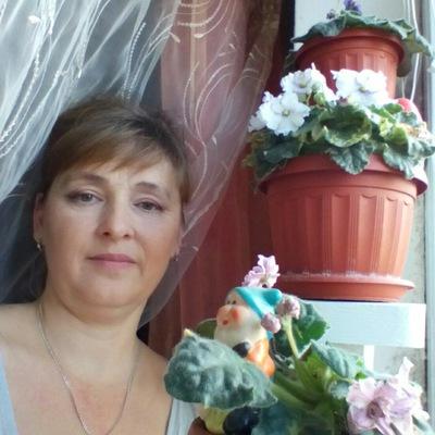 Ірина Пасько (Ланевич)