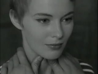 Breathless (1960) hotel scene - jean seberg / jean-paul belmondo