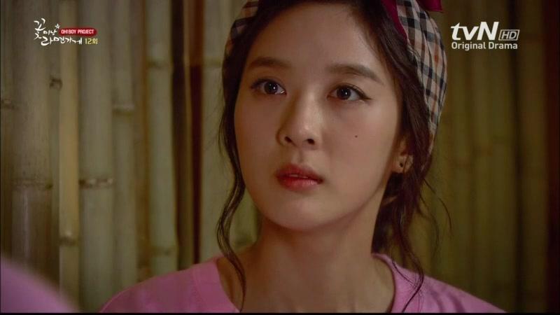 Красавчики из лапшичной серия 12 из 16 2011 г Южная Корея