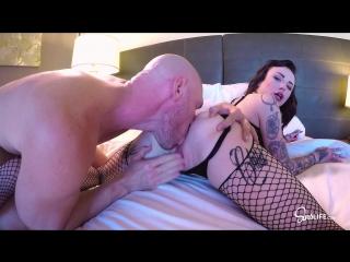 Chloe Carter, Kissa Sins, Johny Sins [HD 1080p, all sex, new porn 2017]