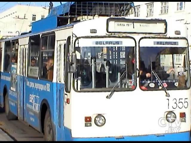 Роман Джагетян об истории трамваев и троллейбусов в столице