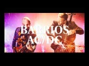 AC DC Thunderstruck - Barrios : MOZART HEROES [OFFICIAL VIDEO]