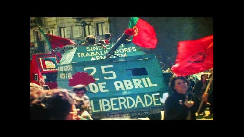 Tek Kurşun Atılmadan Faşizmi Yıkmayı Başaran Ayaklanma Karanfil Devrimi ( Sesli Anlatım )