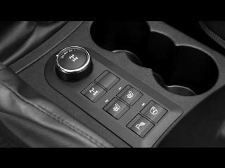 2017 УАЗ представил обновлённый UAZ Patriot