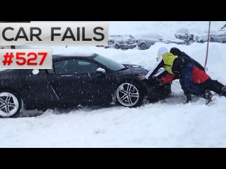 Ultimate RETARDED FUNNY DRIVERS, CRAZY FUNNY Fails And Sounds January 2017