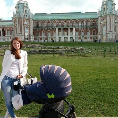 Альмира Гилязова