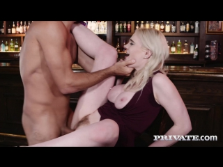 Carly Rae (Stripper Danny Carly Rae Enjoys anal sex with the bartender)[2017, Gonzo, Anal, 1080p]