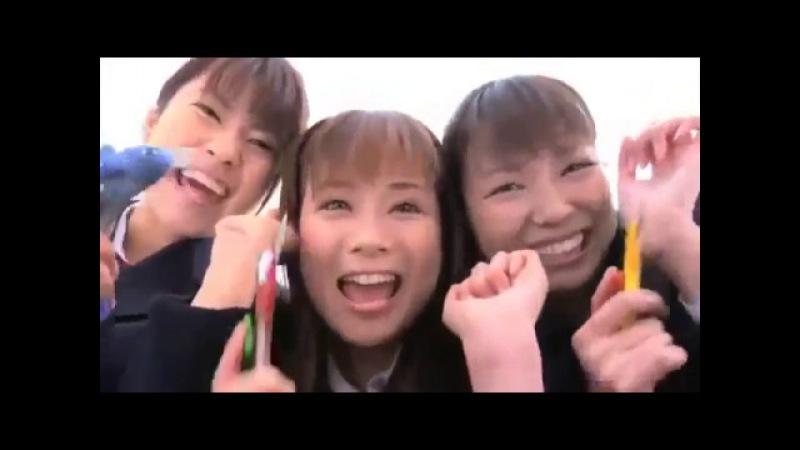 Японская реклама Аппарат для шрамов Приколы 2017