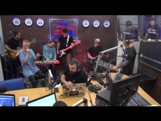 Дана Соколова - Разведи небо (Эфир на RadioRadio)