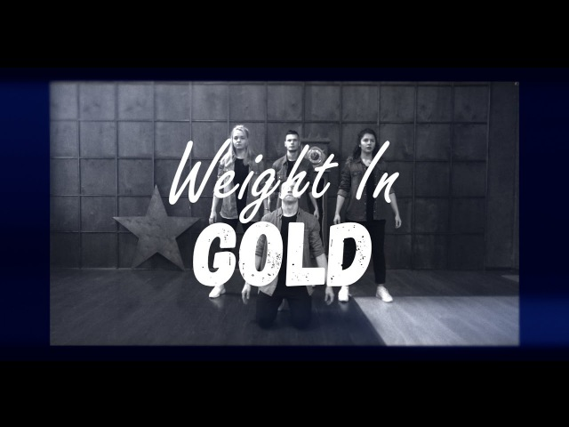 Weight In Gold by Tereshkin Artem