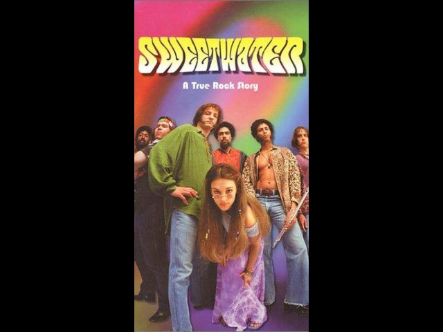 SweetWater Amy Jo Johnson
