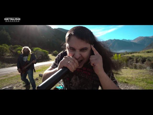 Trust X Игра Power Metal Official Music Video