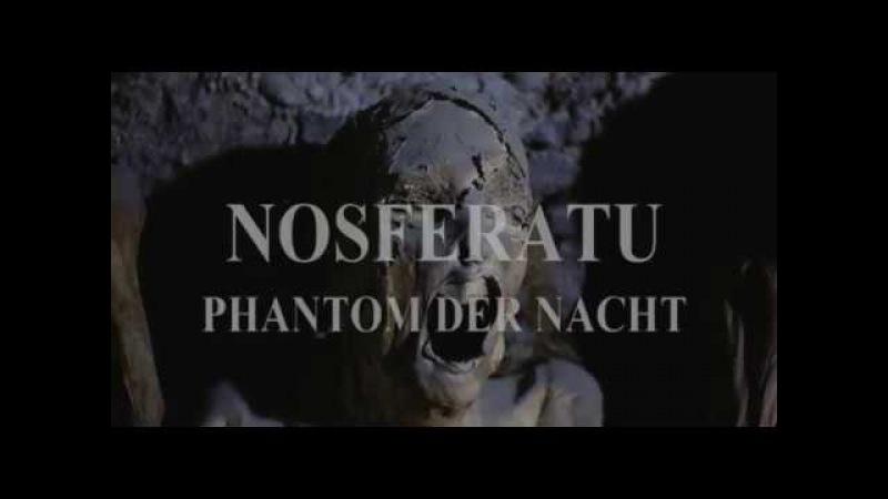 Носферату Призрак ночи Nosferatu 1979