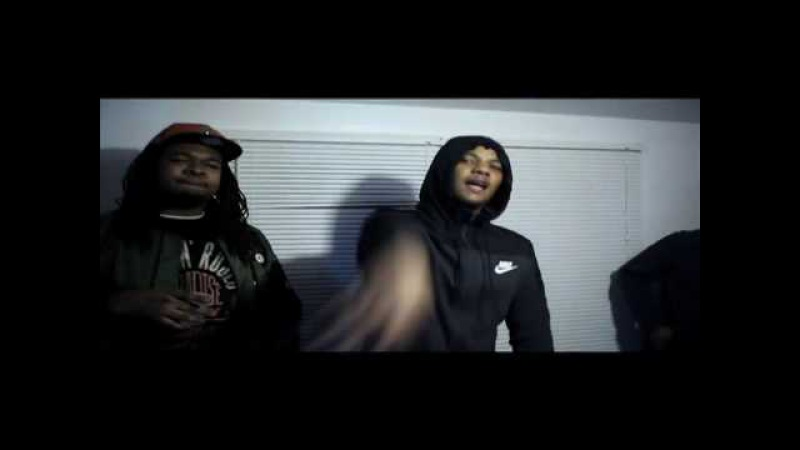 Tr3GangKellz x BBK RB30 Big Guop What it is Official Music Video