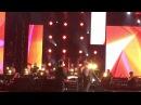 Дима Билан - Shape Of My Heart Юбилейный концерт Сергея Жилина Первые 50