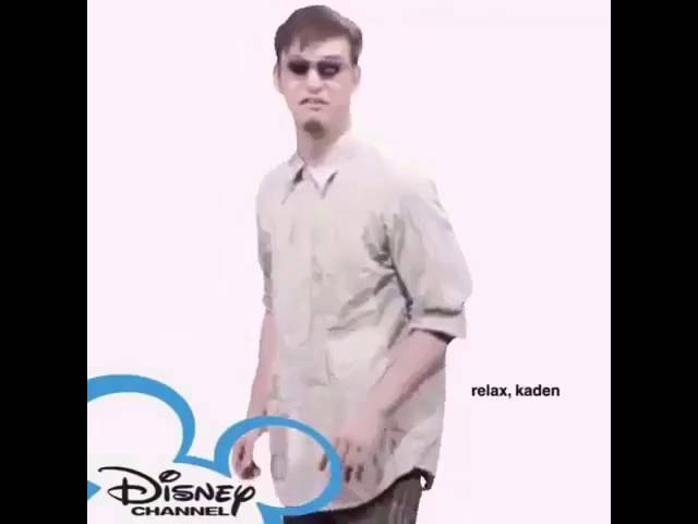 Filthy Frank joins Disney channel
