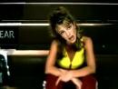 Britney Spears - Baby One More Time клип 1998 Бритни Спирс бейби ван мо тайм
