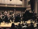 S Rachmaninov Piano Concerto Nr 3 Timur Sergeyenia Misha Katz