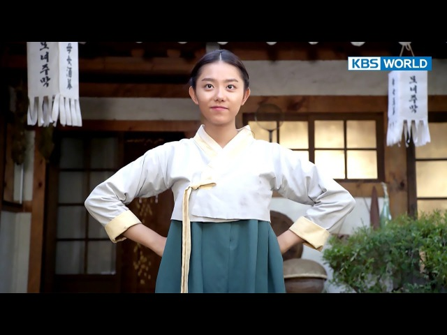 Kang Deoksun's Love History | 강덕순 애정 변천사 [KBS Drama Special / 2017.10.25]