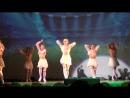 X-Zibit - Школа танцев