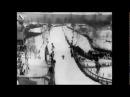 Конно лыжные состязания