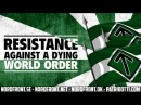 The Nordic Resistance Movement's Political Program (Point 1 of 9)