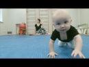 Энергодинамическая зарядка для мам с малышами с элементами йоги, фитнеса и гимн ...
