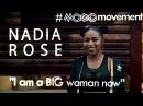Nadia Rose @NadiaRoseMusic Family, MOBOs, Dentists being a BIG woman MOBOmovement
