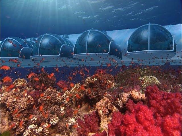 Poseidon Отель за отдых в котором придётся выложить Баснословную Сумму но Туристам не Жалко