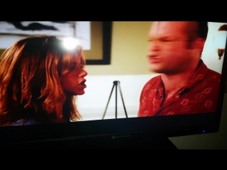 Vince Vaughn_Jennifer Aniston Fight in The Breakup