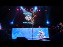 Nicole ThePole performs at Manifest Your Destiny MYD 2014