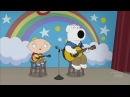 Гриффины - песня про коробочку (Filiza) Family Guy