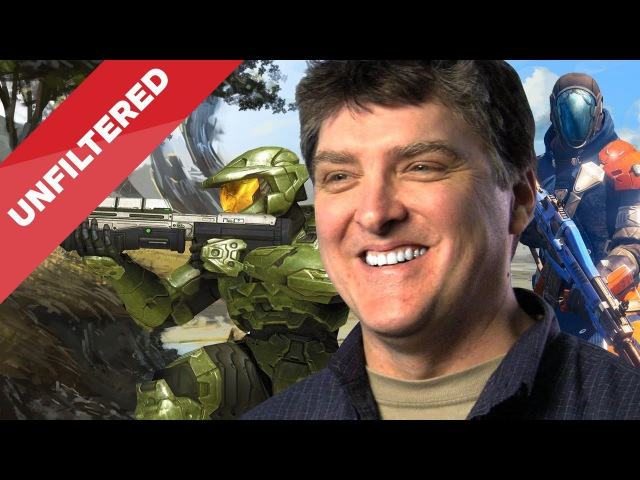 Halo and Destiny Composer Marty O'Donnell IGN Unfiltered Interview