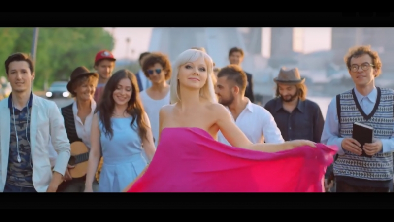 Натали - Володя   Официальное видео