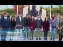 Kazakistan Bağımsızlık Günü   AYU Öğrenci Konseyi - МКТУ Студенттік Ректорат   Yunus Emre Enstitüsü