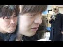 육성재·이상윤 담담히 부른 전인권 노래에 '폭풍 오열' @집사부일체 03회 20180114