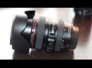 Обновка покупка объектива Helios 44 2 58mm F2 0
